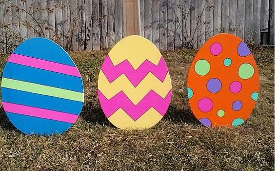 PVCA's Digital Easter Egg Hunt